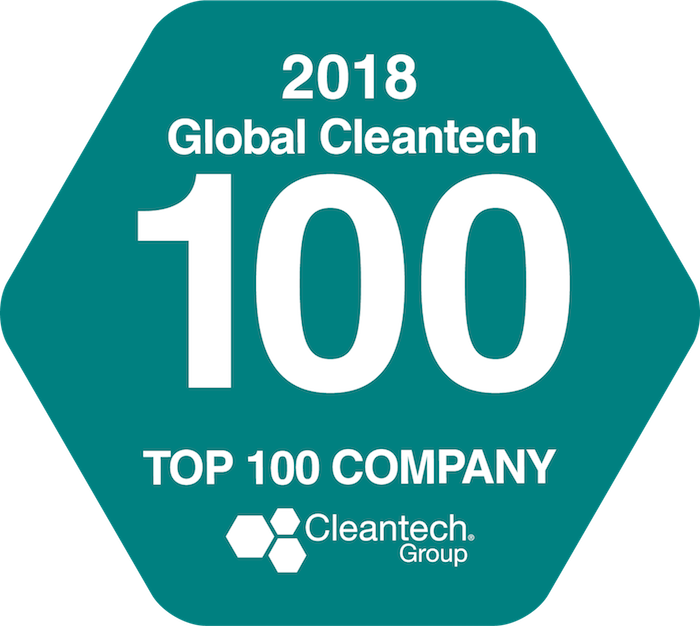 eMotorWerks Wins Coveted Spot on the 2018 Global Cleantech 100 List