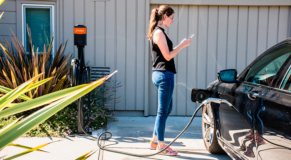 Everything You Need to Know About Electric Car Charging At Home