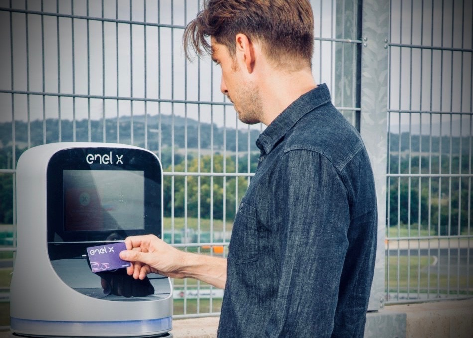 Public Ev Charging Station Pricing And Costs Enel X