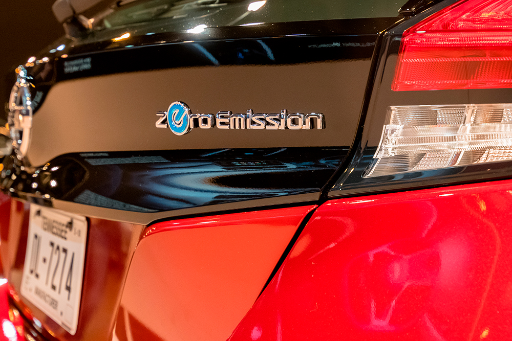 Understanding Electric Car Emissions