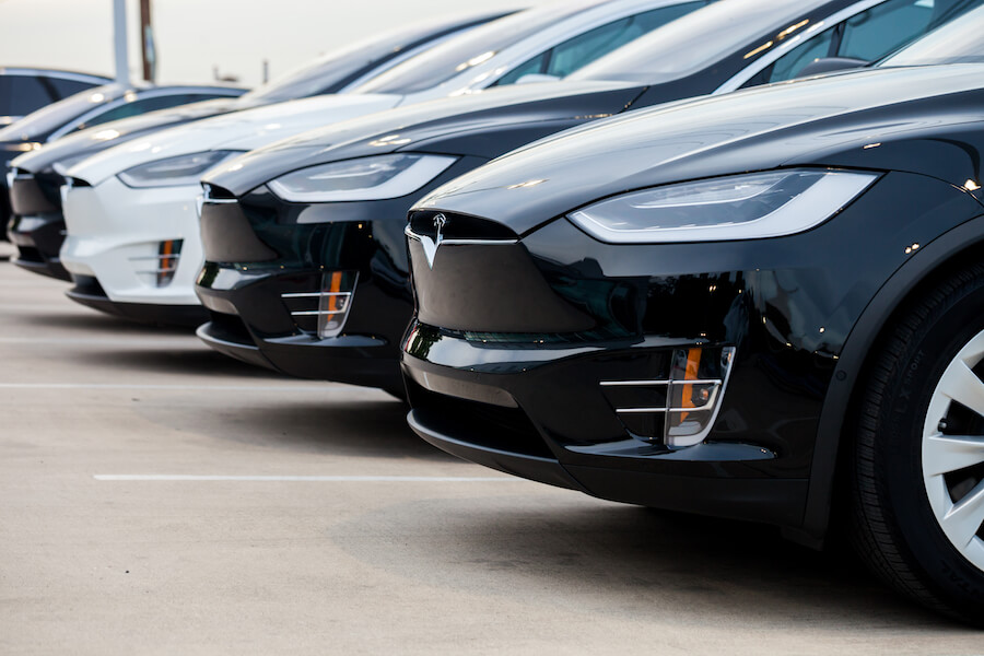 Top Electric Car Companies In 2019 Enel X