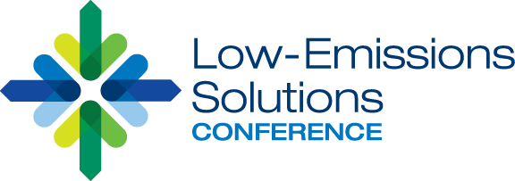 Low-Emissions Solutions Conference