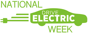 Silicon Valley Electric Vehicle Show & National Drive Electric Week