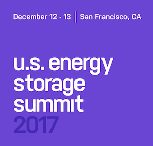 U.S. Energy Storage Summit: Impact of EVs
