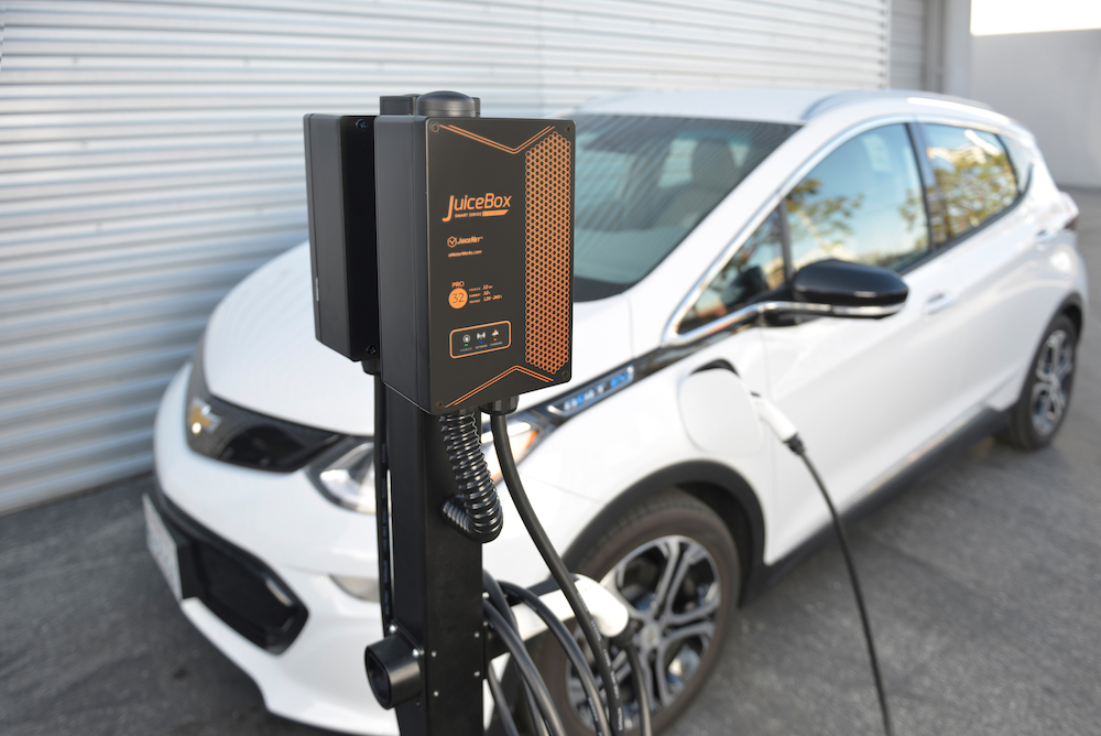 Electric Car Charging Stations Locations >> How To Choose An Electric Vehicle Charging Station Enel X