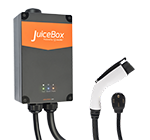 JuiceBox Pro 40 Smart EV Charger