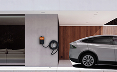 JuiceBox Pro 40 Residential EV Charging Station