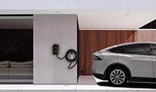 JuiceBox Pro 40 Residential EV Charging Station