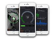 JuiceNet Smart Charging App