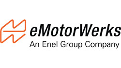 eMotorWerks company logo