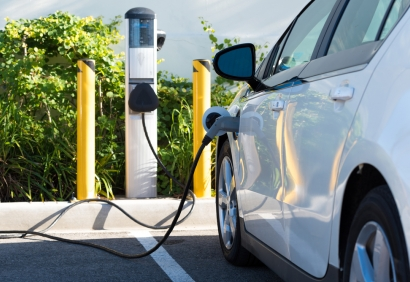 10,000 Charge-Ready Stations for California - EVSE Model for N. America?