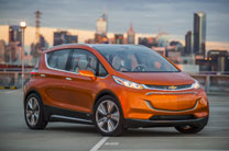 The Look Ahead - 2015 Was Turning Point in EV Growth