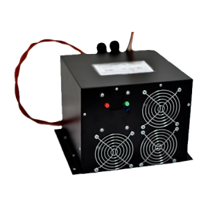 SmartCharge-12000 - a 12kW Universal Voltage EV Charger